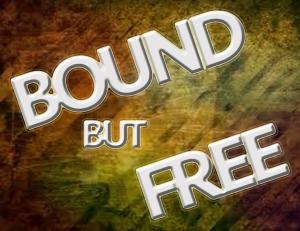 bound but free main