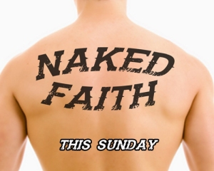 naked faith evite